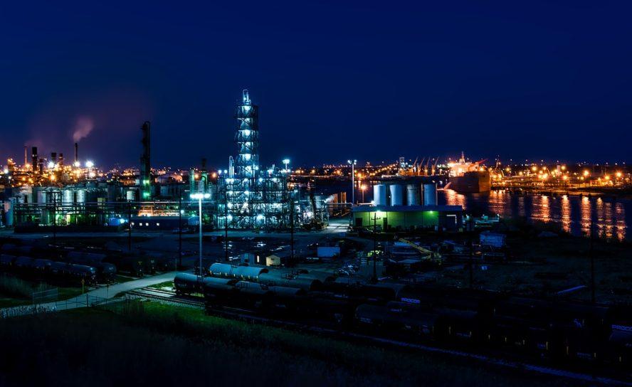 Norska oljefonden i kris?