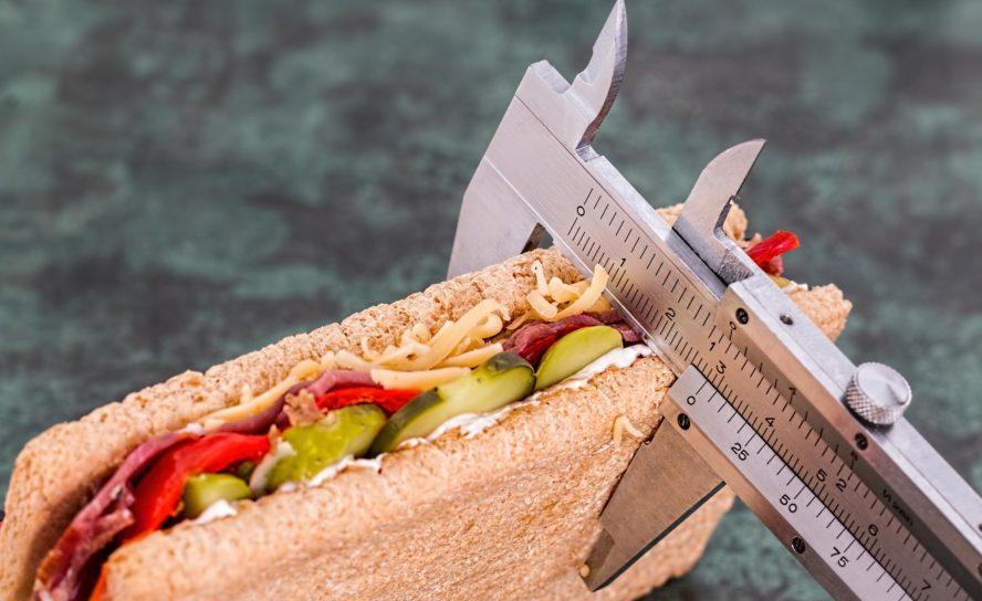 Snap it – app för att förlora vikt