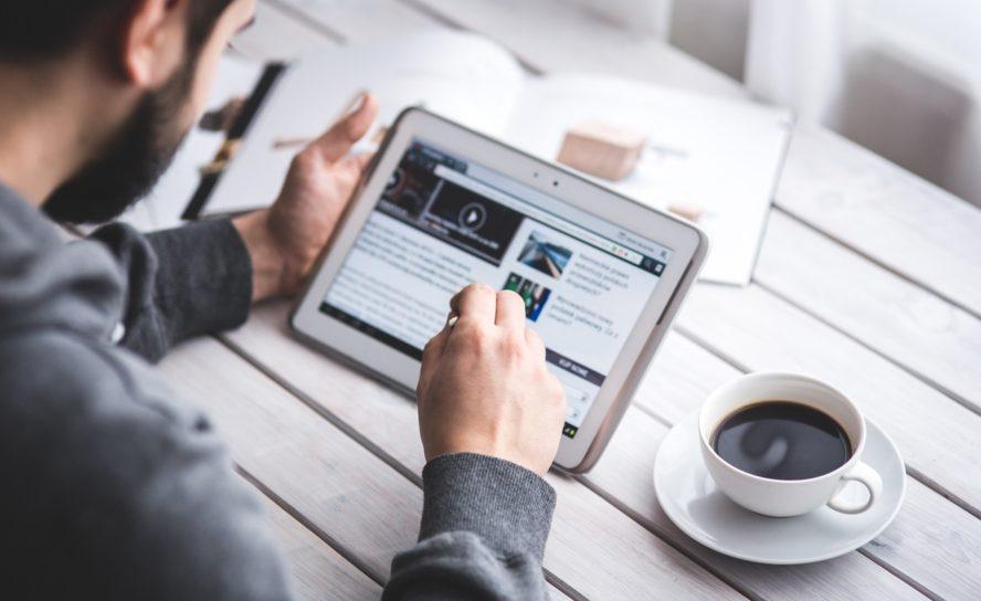 Hur du marknadsför dina produkter på nätet