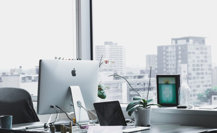 Bättre arbetsmiljö gör dig till en bättre entreprenör